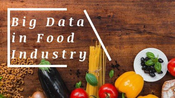 Big Data In F&b