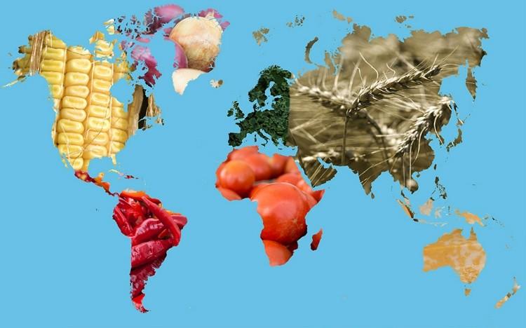 Thế giới sẽ ăn gì trong thập kỷ tới và doanh nghiệp cung ứng thực phẩm phải thay đổi thế nào?