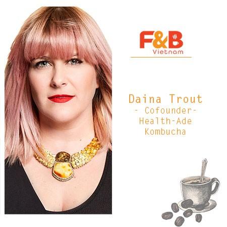 Daina Trout