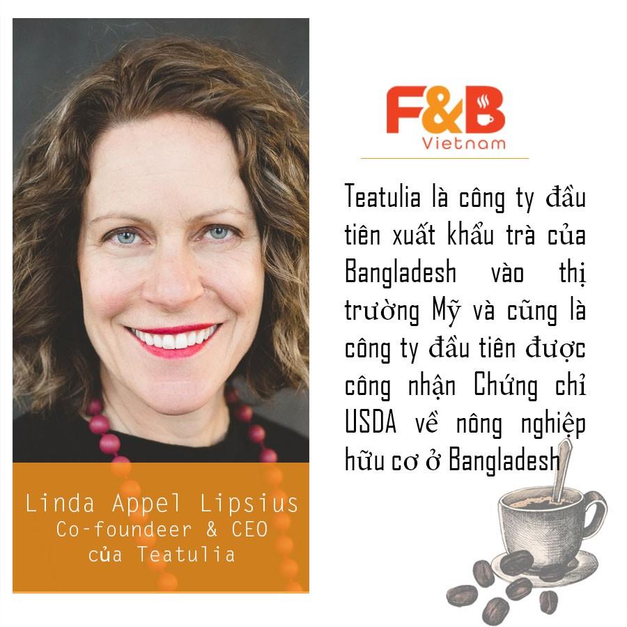 Linda Appel Lipsius