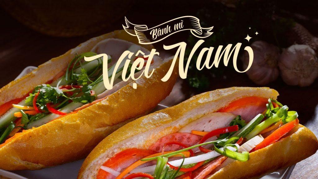 Banh Mi Viet Nam