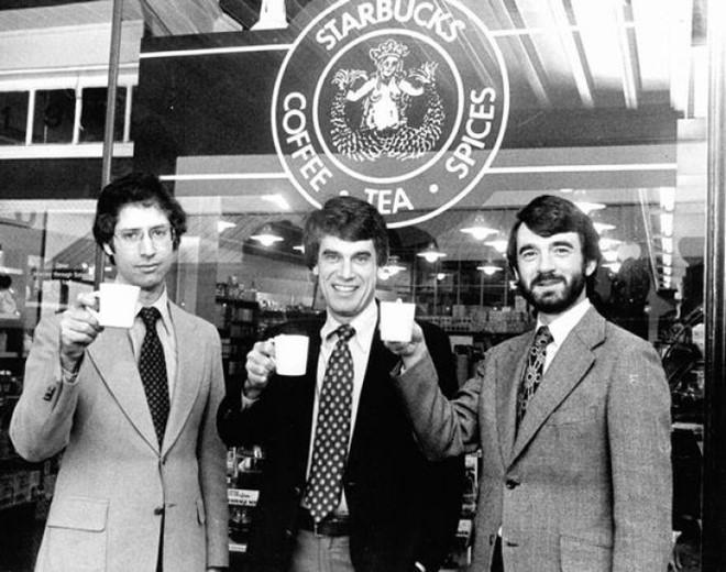 10 điều ít biết về Starbucks