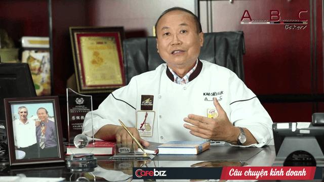 Nhân vụ Trung Nguyên ngẫm lại chuyện ông chủ của ABC Bakery