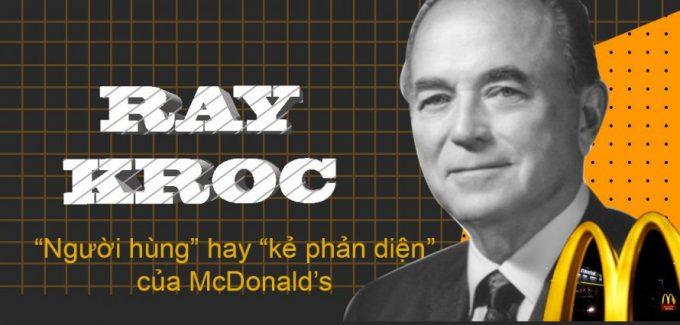 Ray Croc