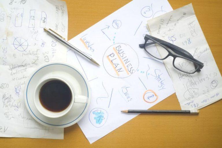 Đừng vội viết kế hoạch kinh doanh nếu chưa trả lời được 5 câu hỏi dưới đây!