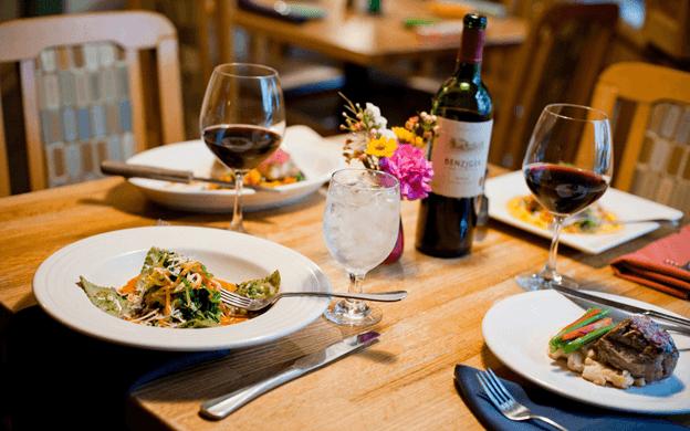Mở nhà hàng cần bao nhiêu vốn?