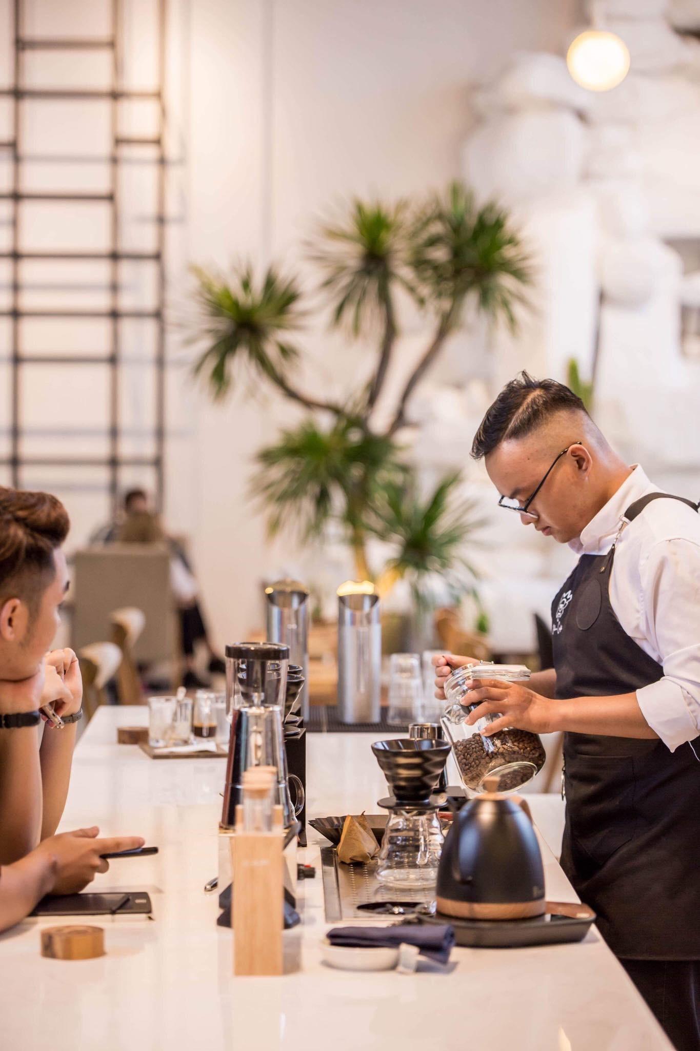 kinh doanh quán cafe thành công - 6 3 - Mách bạn 7 bước cơ bản để bắt đầu kinh doanh quán Cafe thành công