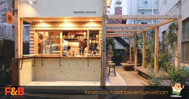 Kinh nghiệm mở quán cafe – Những bài học [Đắt giá] cần biết trước khi mở quán