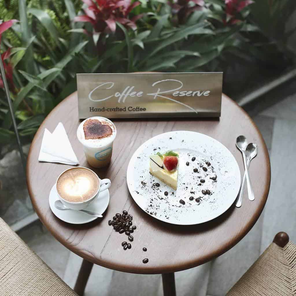 Quan Cafe Dep O Sai Gon The Running Bean 2