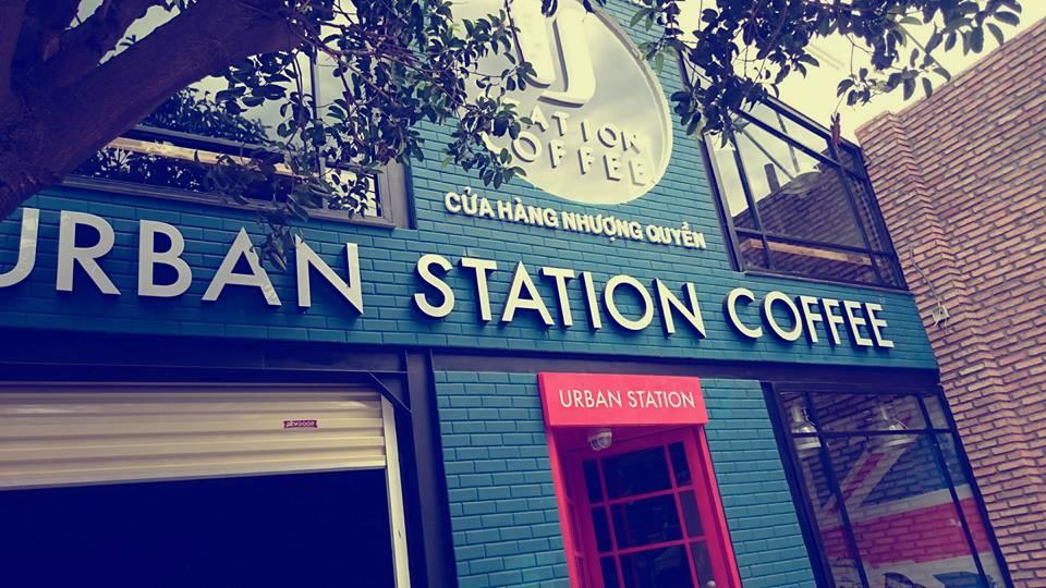 09 thương hiệu cafe nhượng quyền