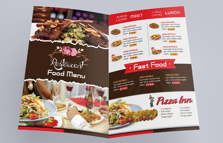Menu Nha Hang 10