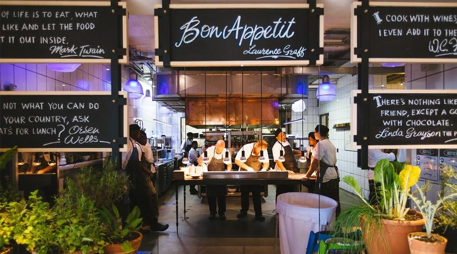 Promote Restaurant Discounts