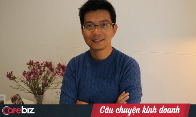 """The Coffee House bất ngờ thay CEO: Founder Nguyễn Hải Ninh """"nhường ghế"""" cho đồng sáng lập Seedcom FnB Việt Nam"""
