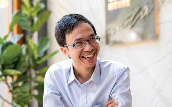 The Coffee House bất ngờ thay CEO: Founder Nguyễn Hải Ninh
