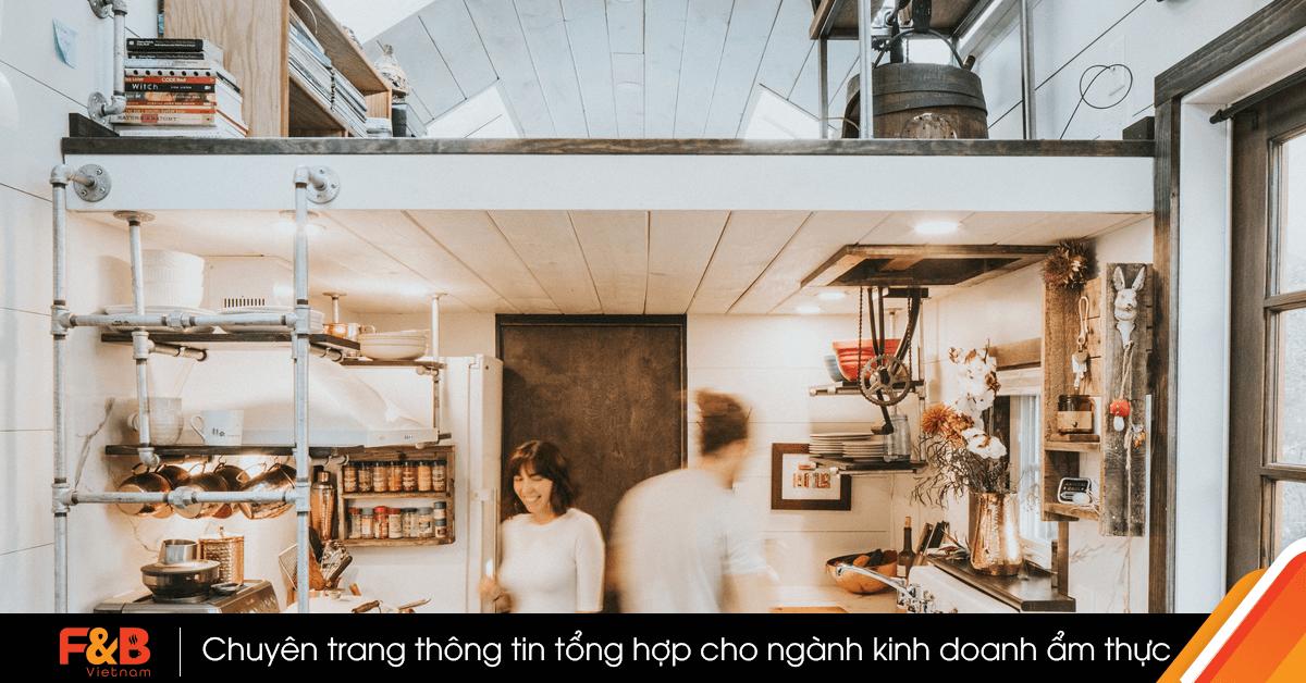 Nha Hang Ma