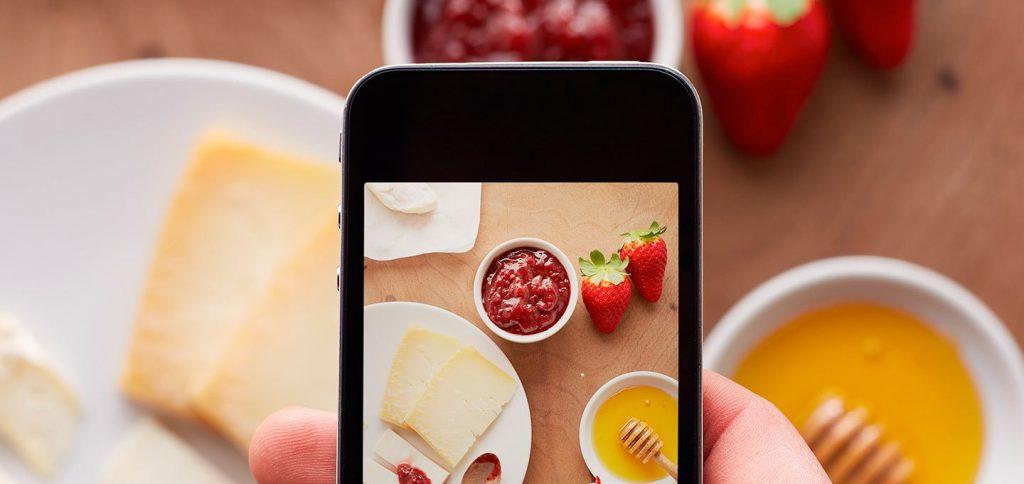 7 ý tưởng Content Marketing cho ngành Nhà hàng