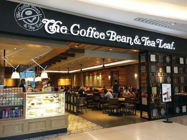 """Công ty mẹ của Highlands Coffee chi 350 triệu USD mua lại The Coffee Bean and Tea Leaf, """"quyết chiến"""" với Starbucks FnB Việt Nam"""