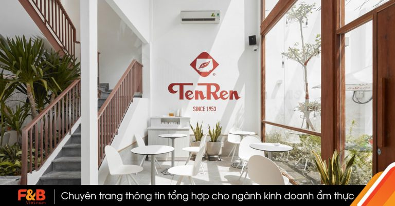 Ten Ren – Chuỗi trà sữa được The Coffee House nhận nhượng quyền công bố đóng cửa sau gần 2 năm hoạt động