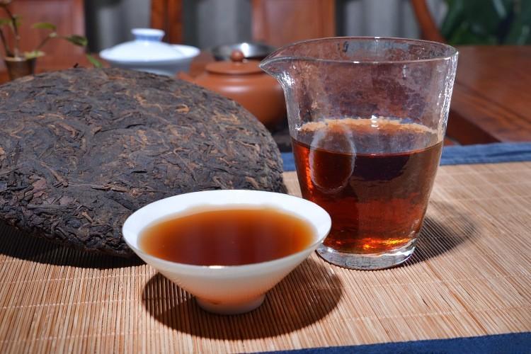 Tra Pho Nhi Chin San Xuat 2012 357g 3