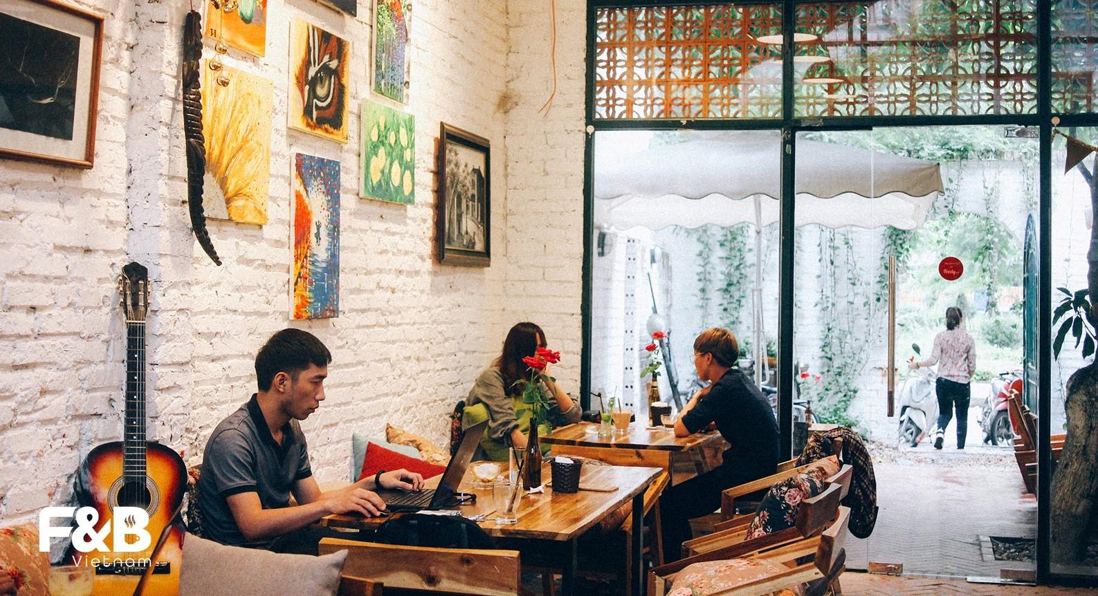 cá nhân hóa trải nghiệm nhạc cho quán cà phê