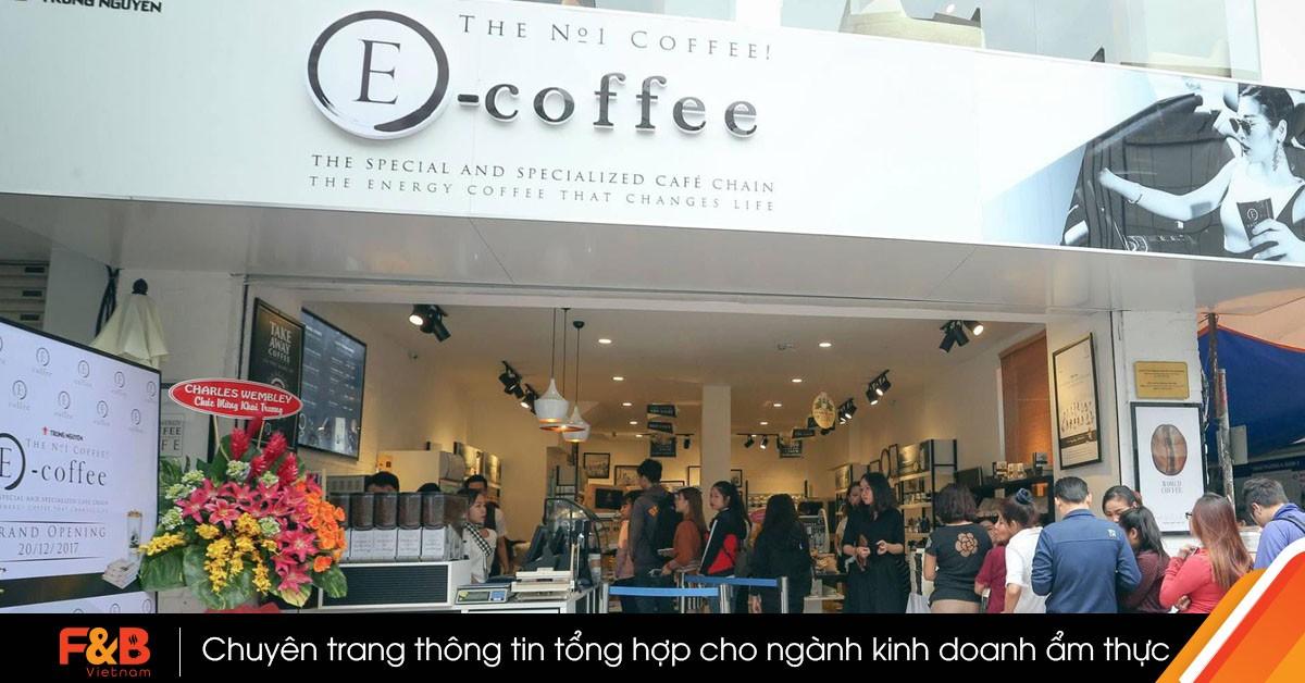 E Coffee