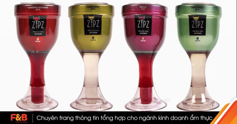 Zipz Wine – Startup bán rượu vang trong túi zip: Ý tưởng xuất chúng trở thành thương vụ lớn nhất lịch sử Shark Tank Mỹ, nay chỉ là tấm gương thất bại trong dẫn chứng của shark Bình