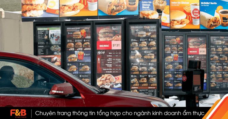 """Hình ảnh mê hoặc lý trí, Menu đánh lừa thị giác, thiết kế gia tăng trải nghiệm: Đây chính là """"Bậc thầy"""" tâm lý học McDonald's"""