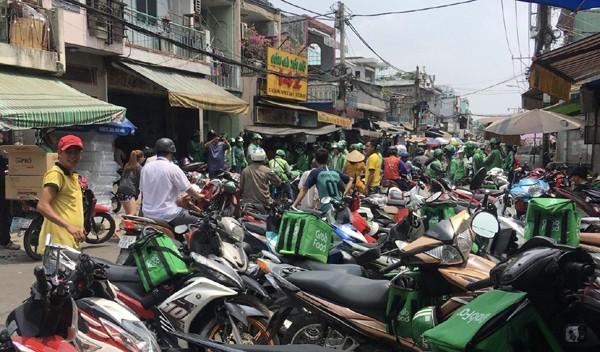Nhà hàng, quán ăn thời 4.0 đã 'online' đúng cách? FnB Việt Nam