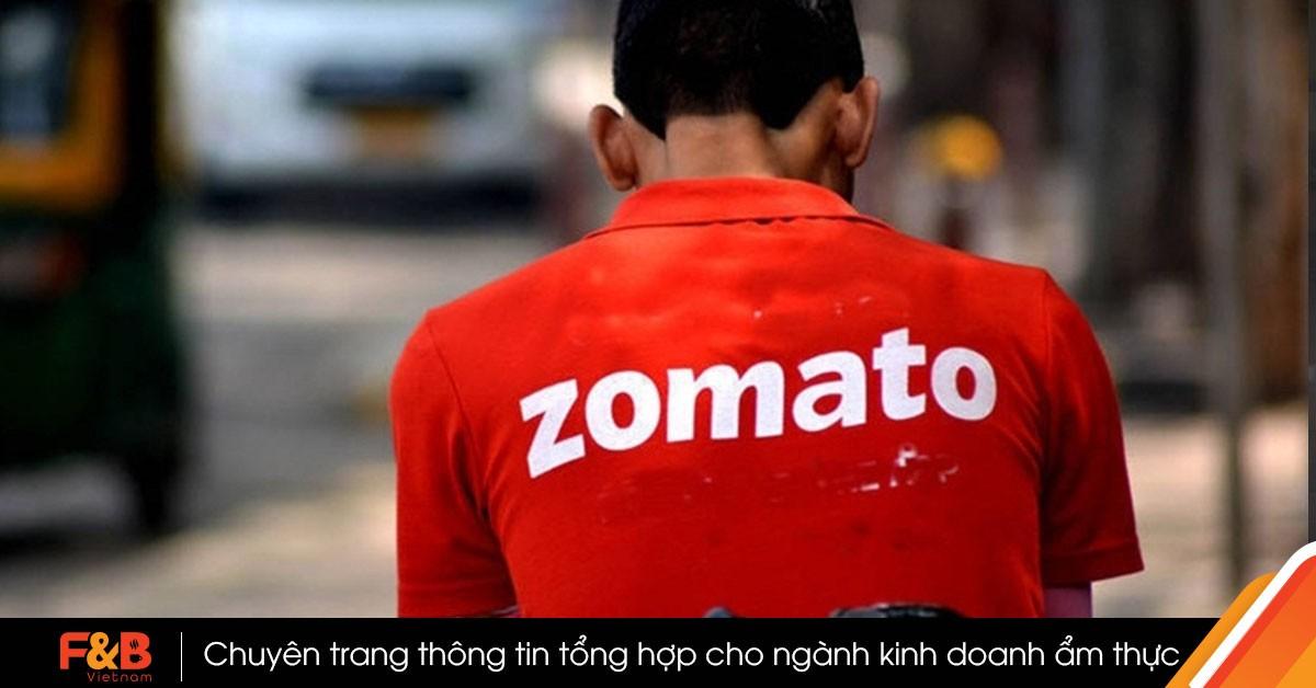 Zomato 0