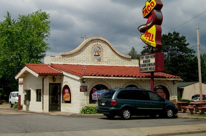 Thăng trầm lịch sử cửa hàng ăn nhanh ở Mỹ qua ảnh