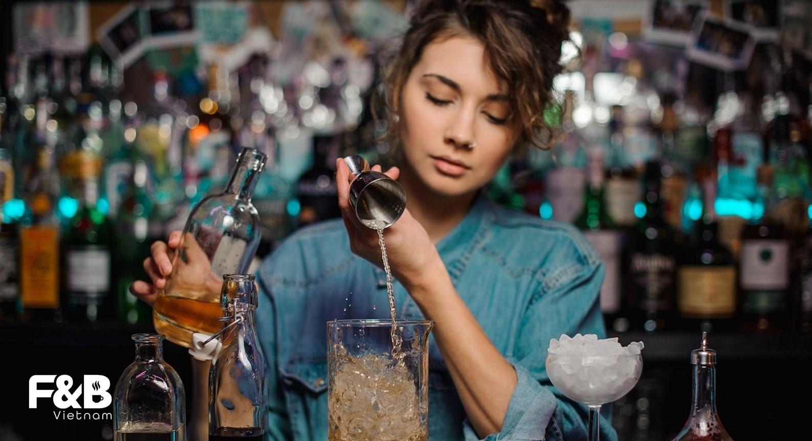 Bartender 05