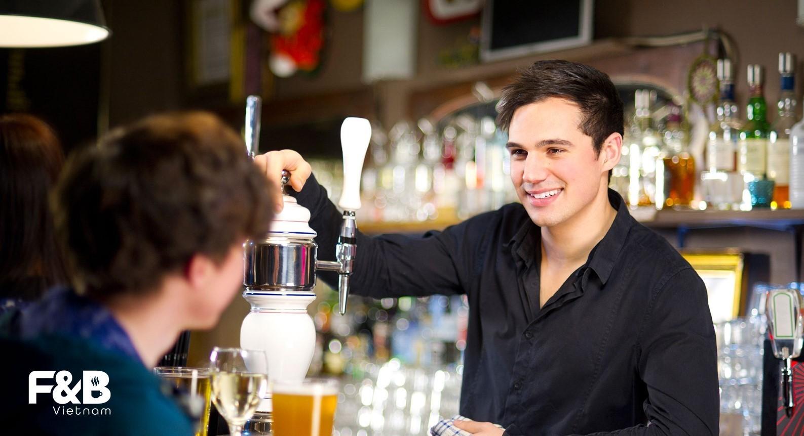 Bartender 06