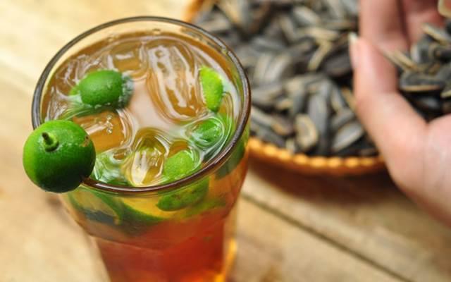 Tiệm trà chanh – Vì đâu từ một thứ đồ uống hết thời tìm lại được ánh hào quang thuở nào?
