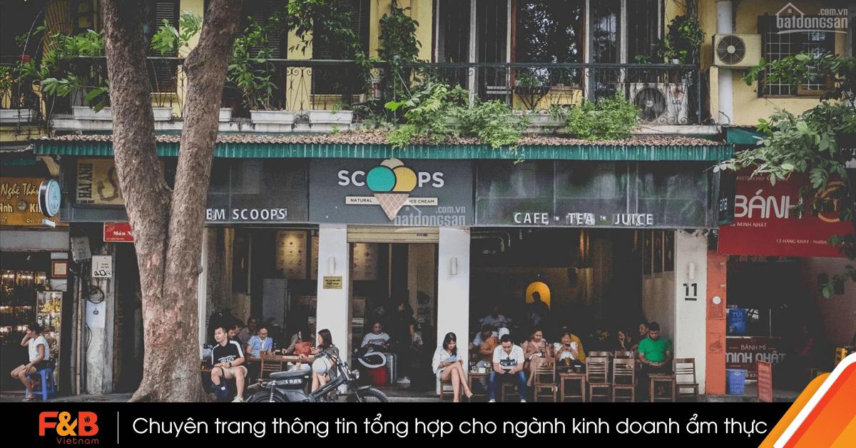 Kinh Donh Fnb Vietnam