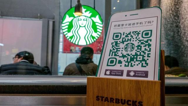 Starbucks không còn là công ty cà phê đơn thuần, họ là một công ty công nghệ FnB Việt Nam