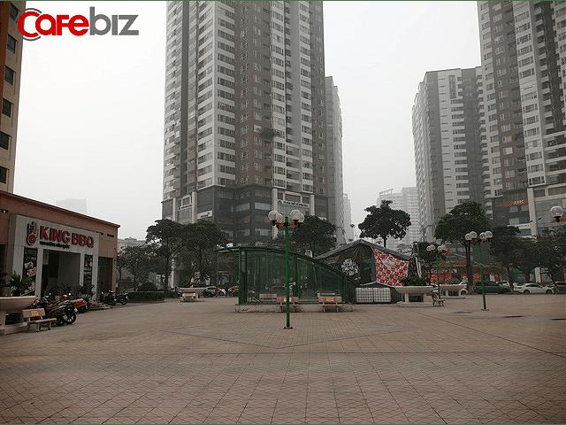 Golden Gate đóng cửa Daruma Trung Hòa Nhân Chính và 4 cái sai khi lựa chọn địa điểm trong ngành F&B FnB Việt Nam