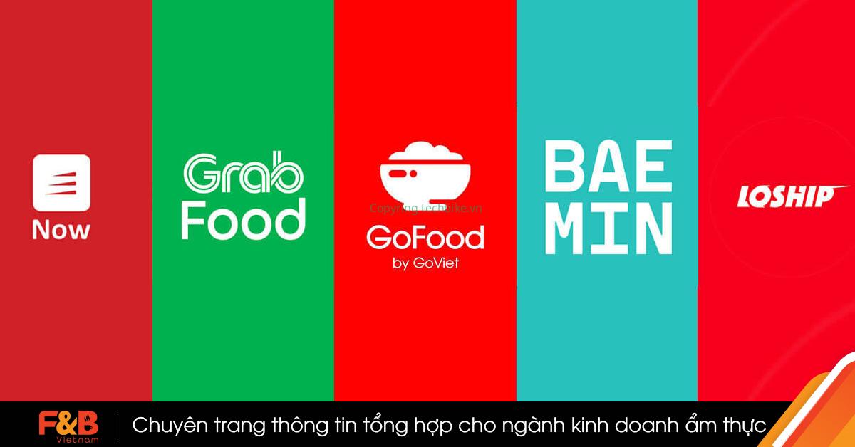 Grabfood Baemin