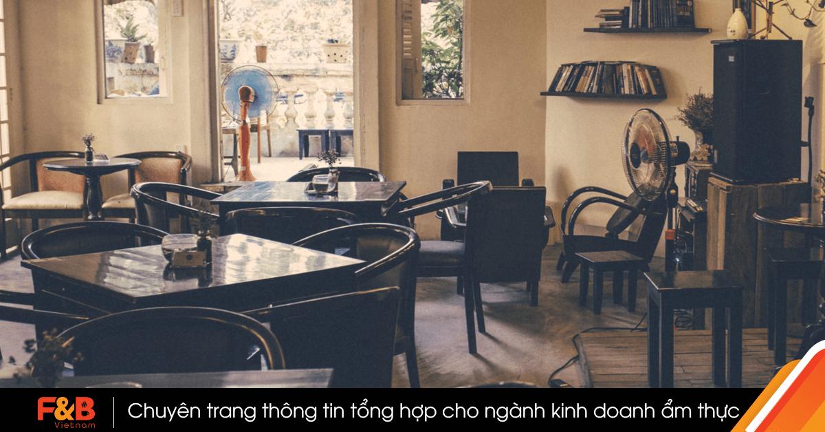 Khoi Nghie Ca Phe