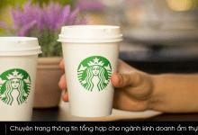 Photo of Không người Việt Nam nào vào Starbucks để mua cafe – Chúng ta mua một phong cách sống