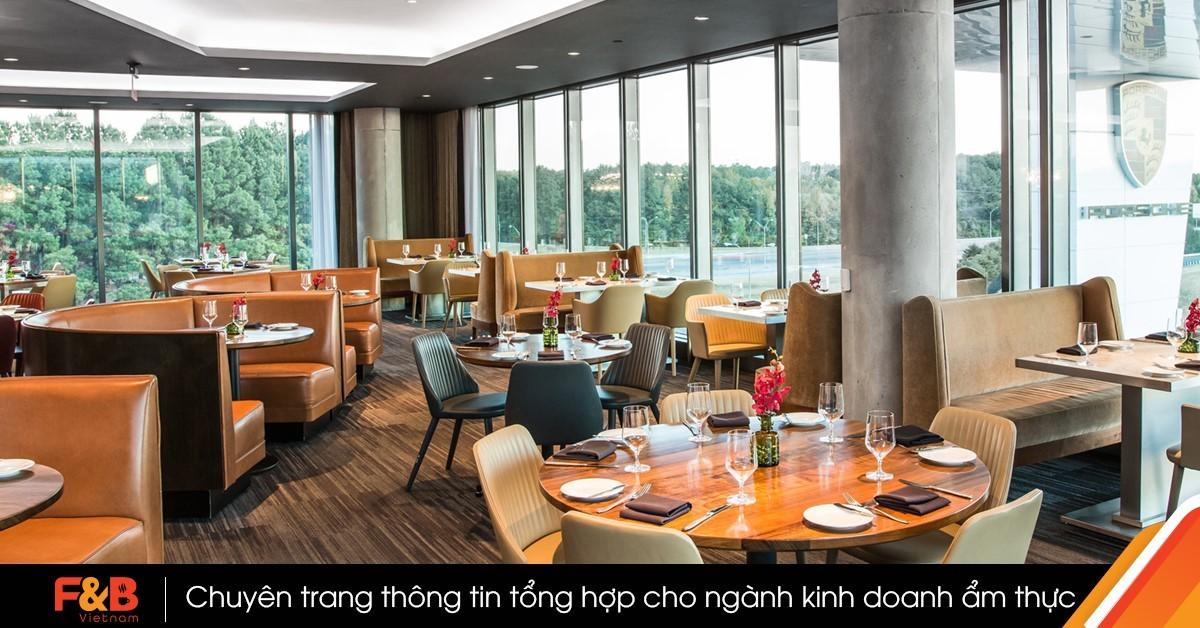 Mo Hinh Nha Hang