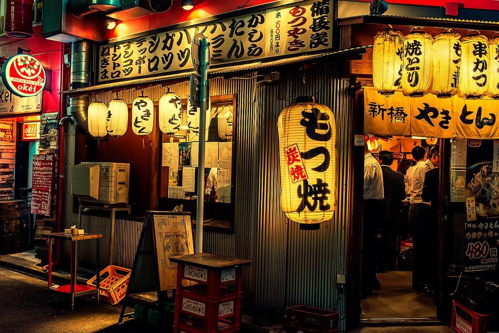 Summer 190725020751 Izakaya Nhat Ban