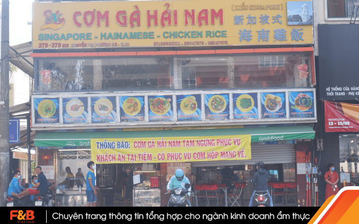 Ba Hang Thoi Covid