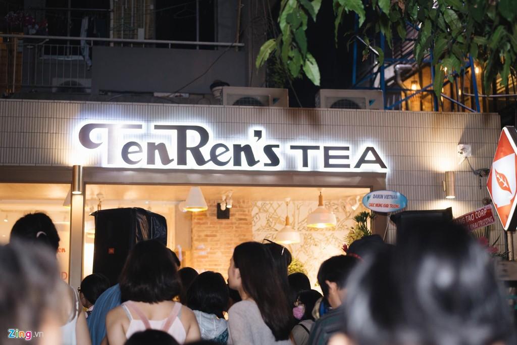 Khốc liệt câu chuyện tìm mặt bằng quán trà sữa, cà phê FnB Việt Nam