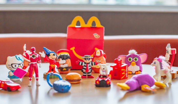 Surprise Happy Meal Toys At Mcdonalds Photo Courtesy Of Mcdonalds 5 696x407