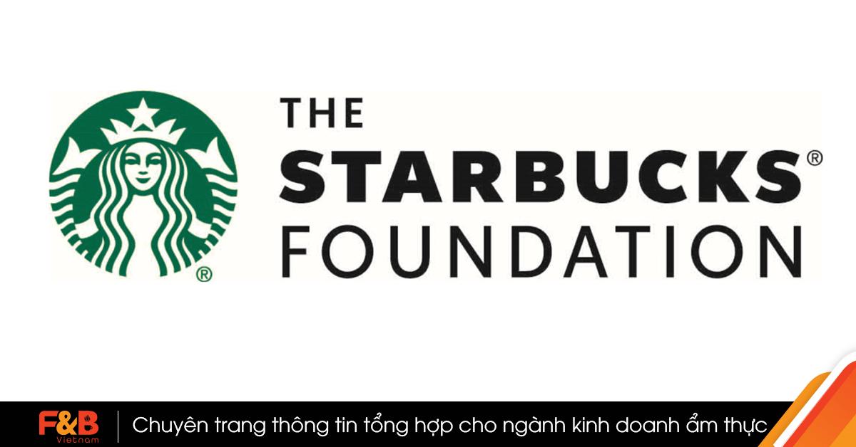Startbucks Foundation