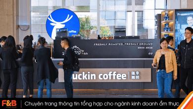 Photo of Mặc cho bê bối, Luckin Coffee vẫn được người dùng ủng hộ