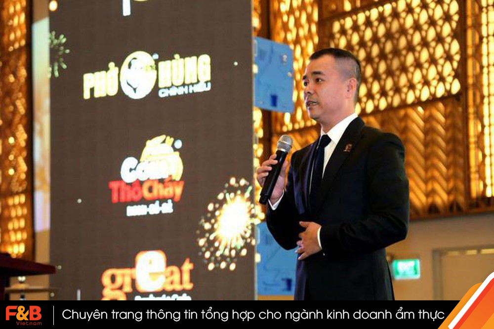 Photo of Ông Huy Nhật – chủ chuỗi Món Huế bị khởi tố vụ án lừa đảo chiếm đoạt tài sản