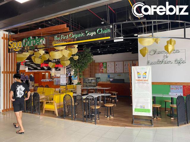 Dính đòn Covid-19, Soya Garden đóng cửa hầu hết cửa hàng tại TP. HCM FnB Việt Nam