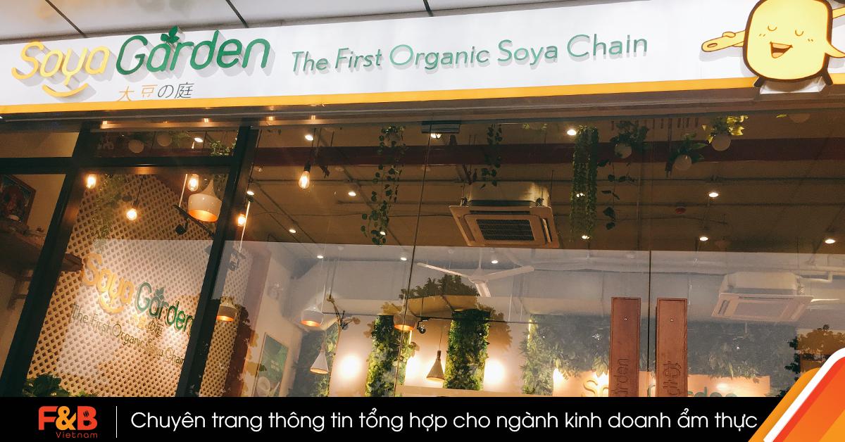 Photo of Vì sao chuỗi Soya Garden đột ngột đóng hơn nửa chi nhánh?