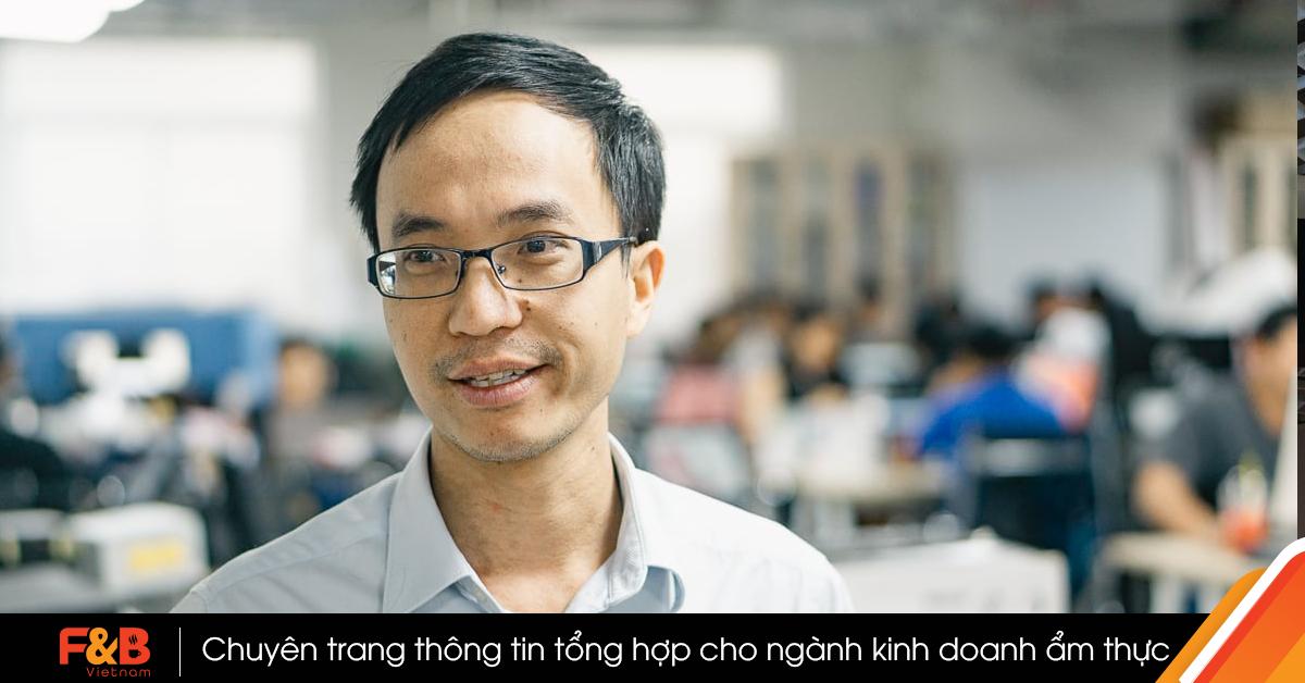 Photo of Cựu CEO The Coffee House, Nguyễn Hải Ninh đảm nhiệm cương vị mới trong chuỗi bia thủ công